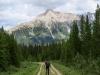 Mount Assiniboine National Park - Bryant Creek