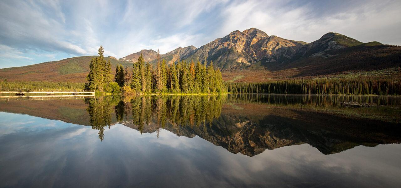 Rocheuses Canadiennes – Jasper National Park