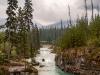 Kootenay National Park - Août 2021