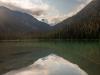 Joffre Lakes Provincial Park - Juillet 2021