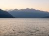 Porteau Cove Provincial Park - Juillet 2021