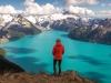 Garibaldi Provincial Park - Juillet 2021